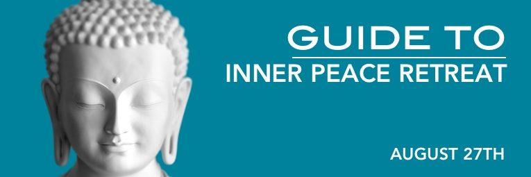Inner Peace Meditation Retreat Harrisburg PA
